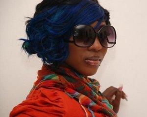 Jamaica Deejay Spice