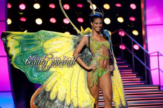 Miss jamaica universe yendi phillipps huge contender for miss