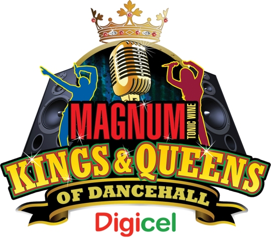 Magnum Kings & Queens Logo