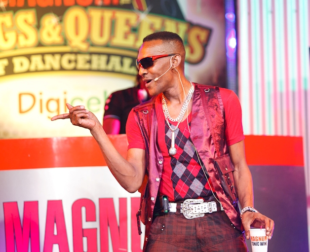 Magnum Kings and Queens of Dancehall | Dexter Communications Inc Blog
