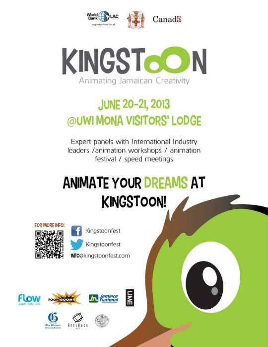 Kingstoon Festival