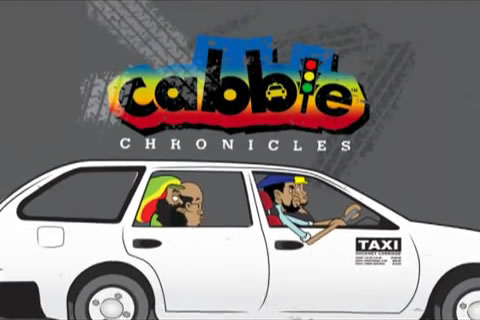 cabbie-chronicles